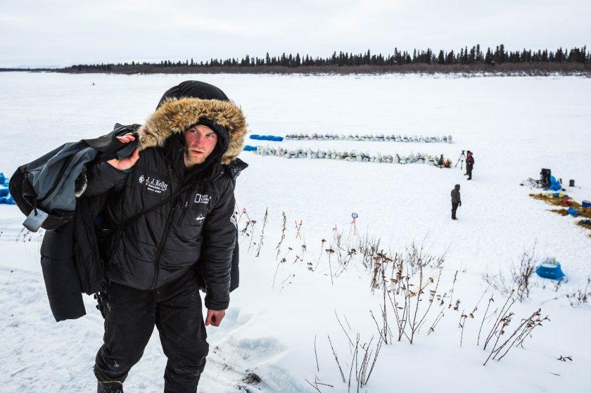 2015 Iditarod White Mountain 01 - 20150317