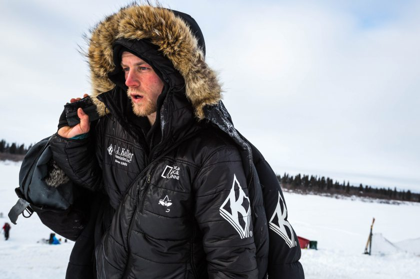 2015 Iditarod White Mountain 02 - 20150317