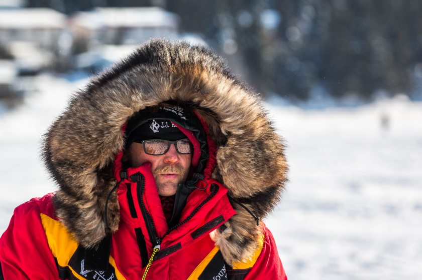 2015 Iditarod White Mountain 05 - 20150317