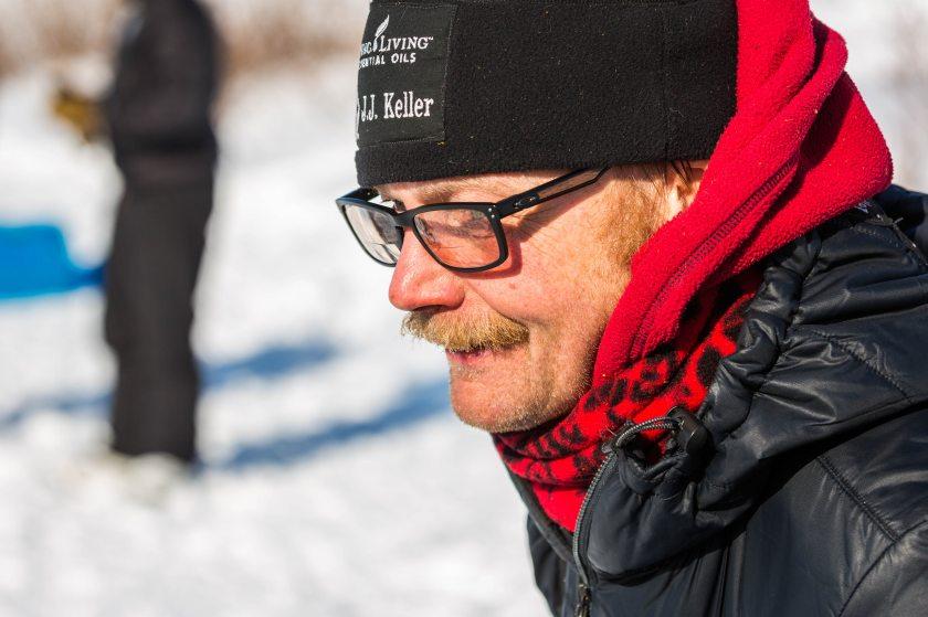 2015 Iditarod White Mountain 06 - 20150317