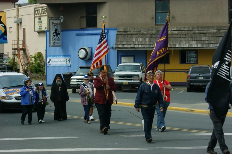 memorial day parade 1