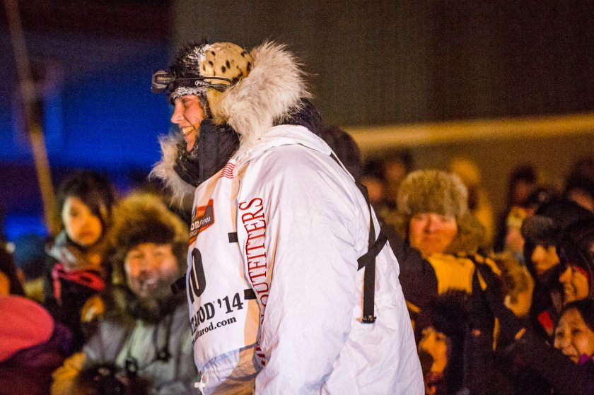 2014 Iditarod Nome Finish 03