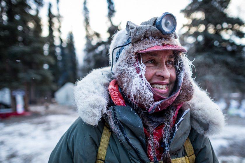 2014 Iditarod Dalzell Gorge Rohn 2 01