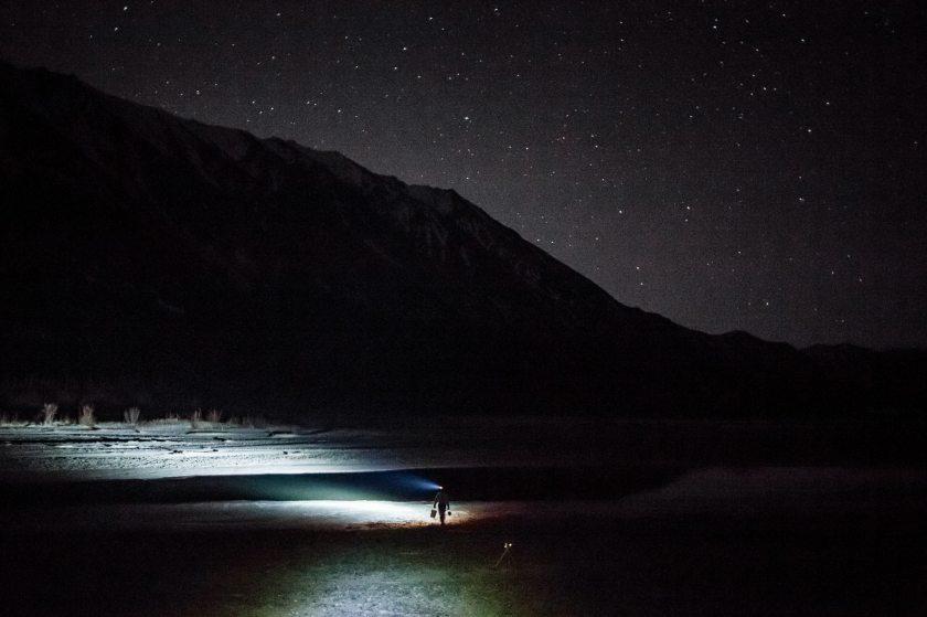 2014 Iditarod Dalzell Gorge Rohn 09