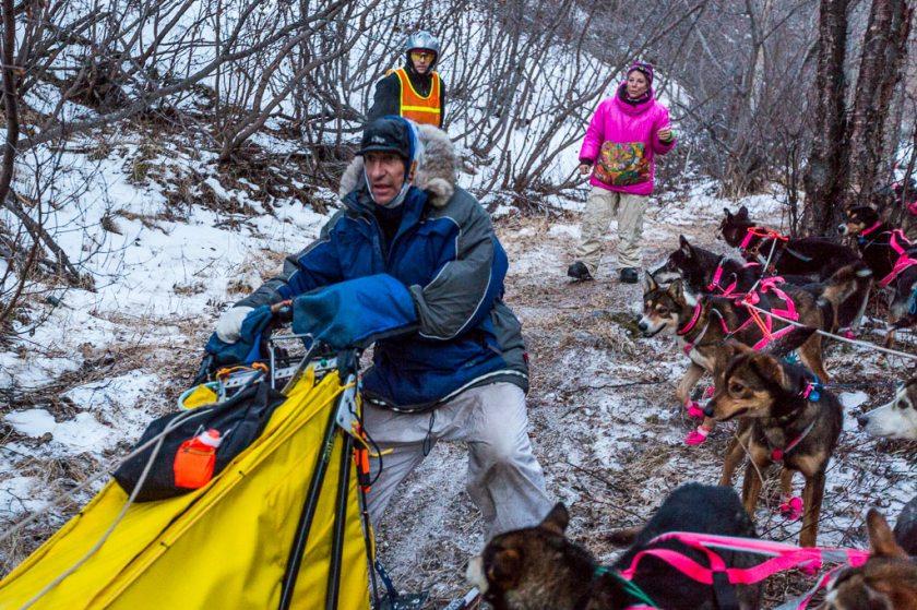2014 Iditarod DeeDee Jonrowe 06