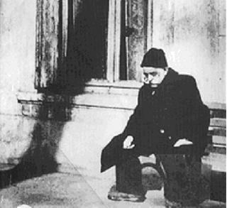 Gurdjieff, sorrow