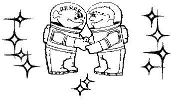 Копия астронавты