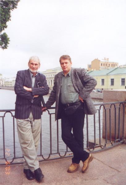 Прашкевич и Ларионов_СПб_2003 г..jpg