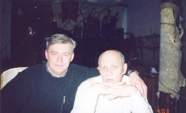 32. V.Larionov and V.Golovachev_Киевкон-2003.jpg