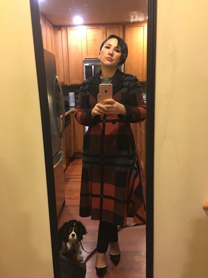 один день из жизни имиграционного адвоката в Сиэтле
