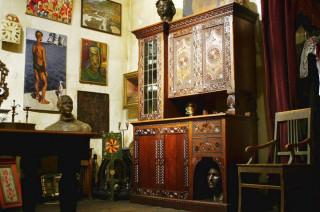 Галерея Larusse 2008