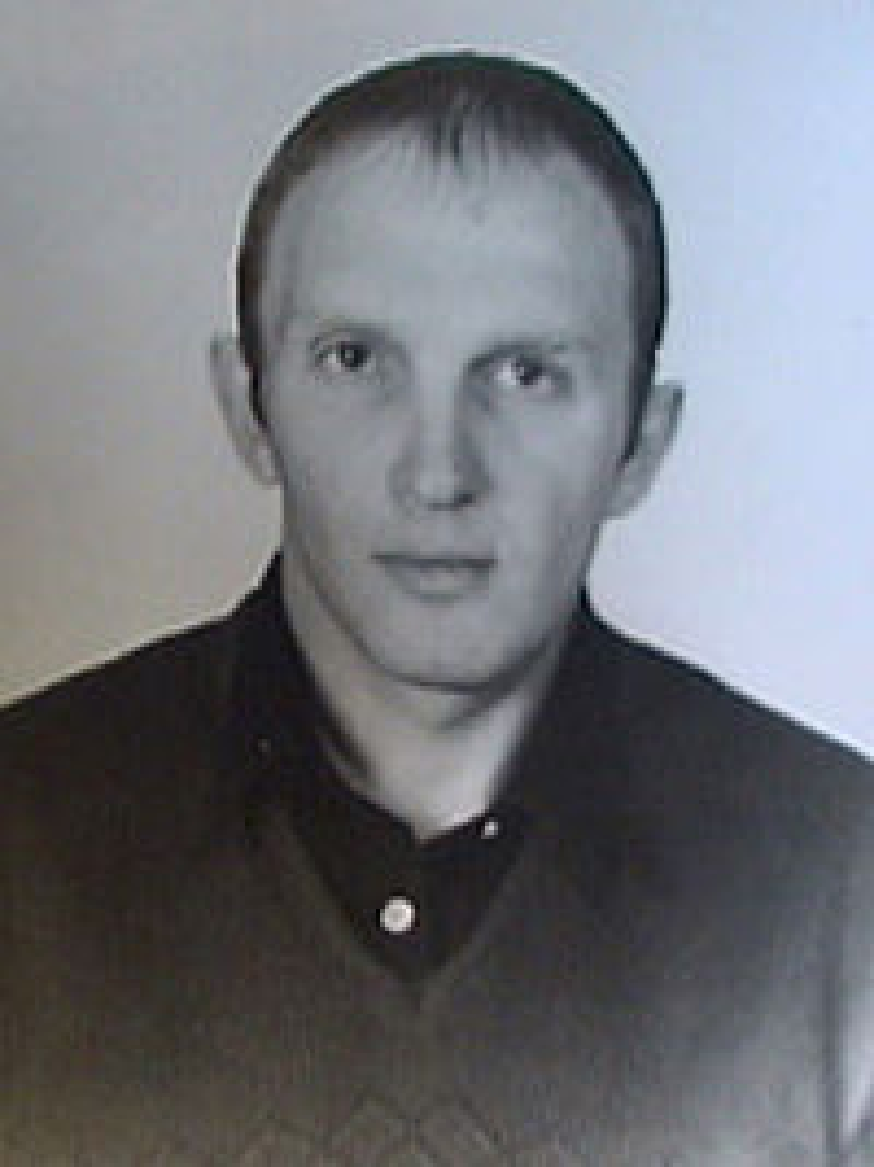 Владимир Ходов - русский ваххабит. По словам выживших заложников был самым жестоким из боевиков.