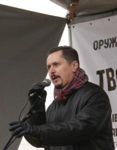 Владимир Тор