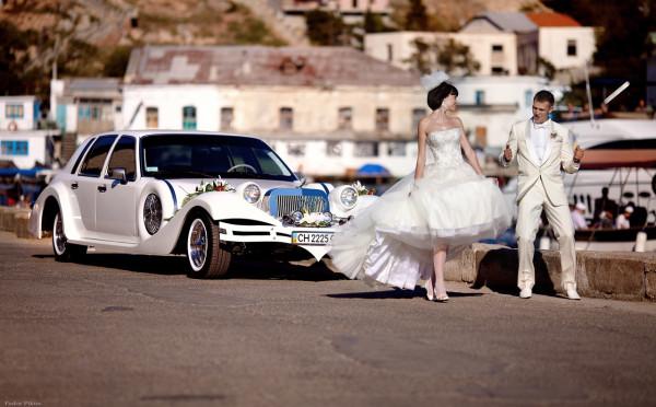 Свадебное путешествие в крым для тех