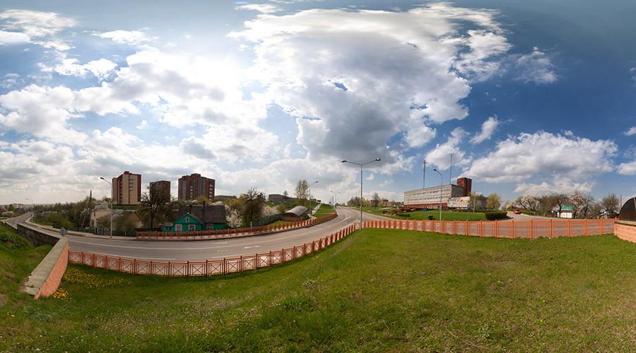 ул. Ружанская