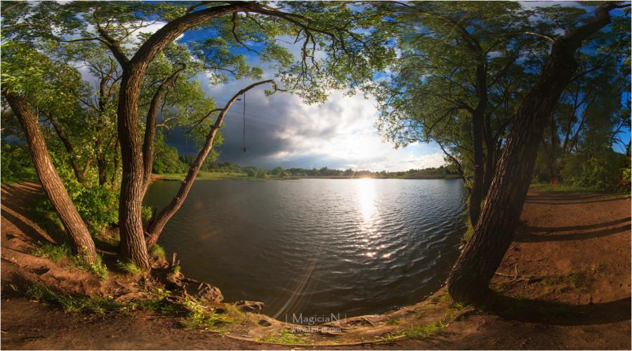 Солдацкое озеро