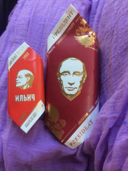Путин жил, Путин жив, Путин будет жить!