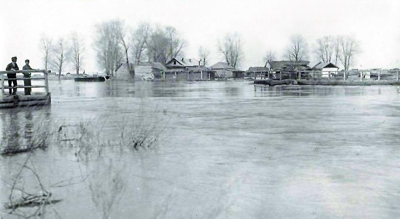 максимальный паводок на реке Алей в 1937 году.jpg