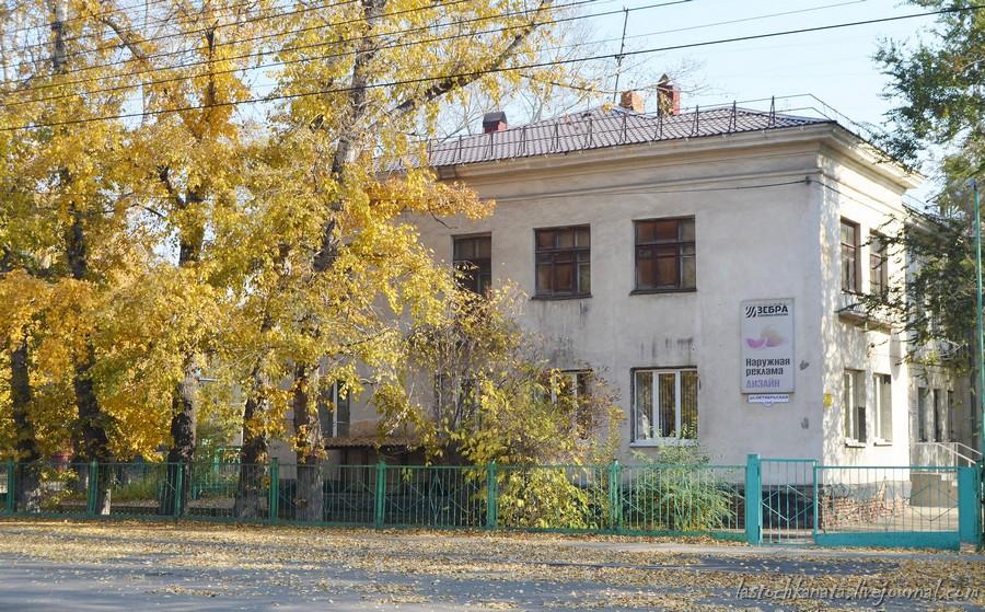 куйбышево, калиновка, улица октябрьская 434.jpg