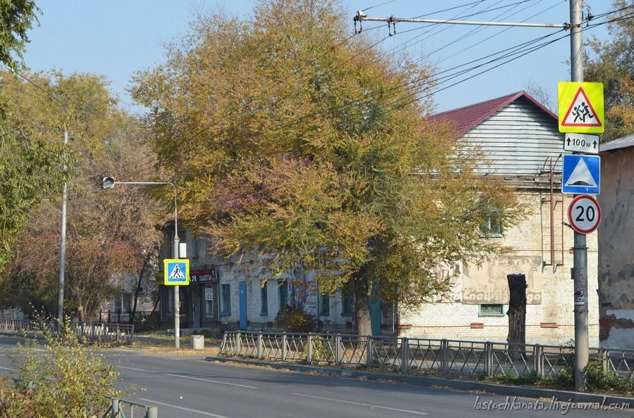 куйбышево, калиновка, улица октябрьская 438.jpg
