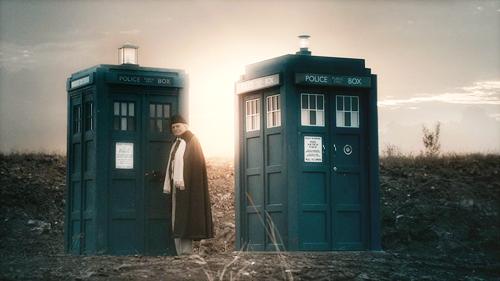 Twice Upon A Christmas Doctor Who.Doctor Who 2017 Christmas Special Twice Upon A Time