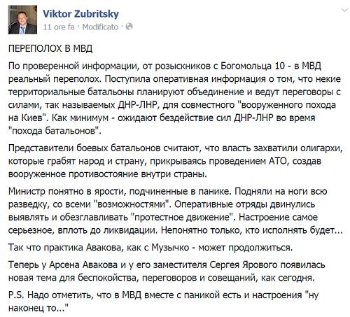 Zubritsky