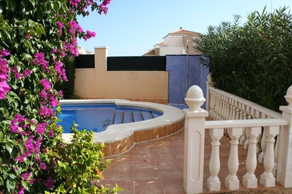 Ducha pool