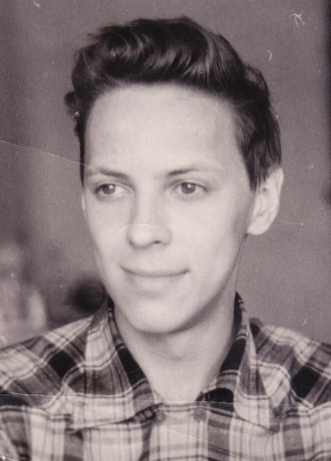 Влад Харитонов