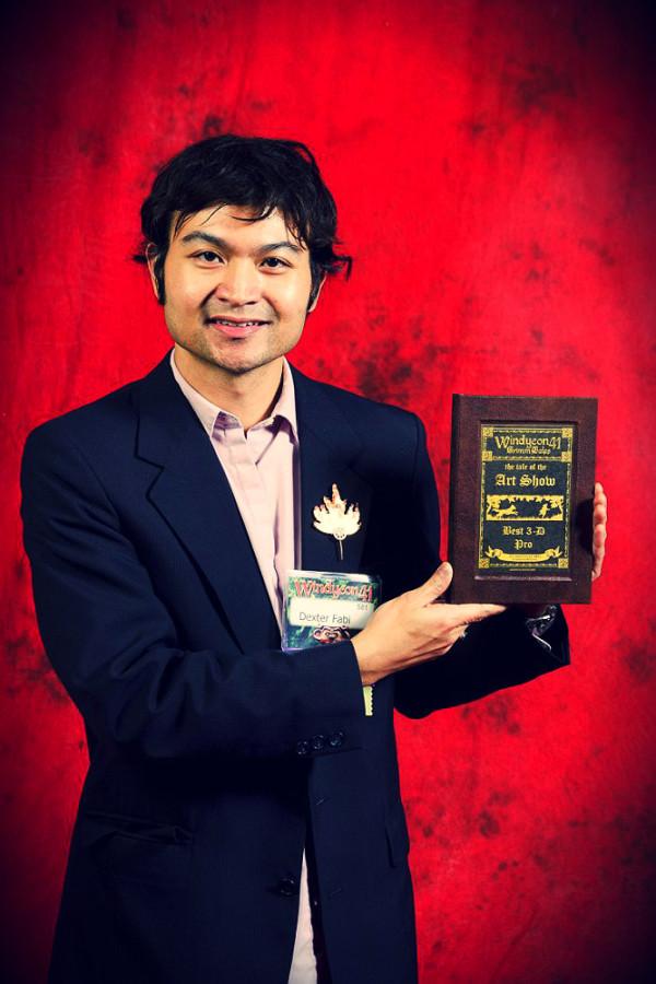 Windcon 2014 Award for Best 3D Pro