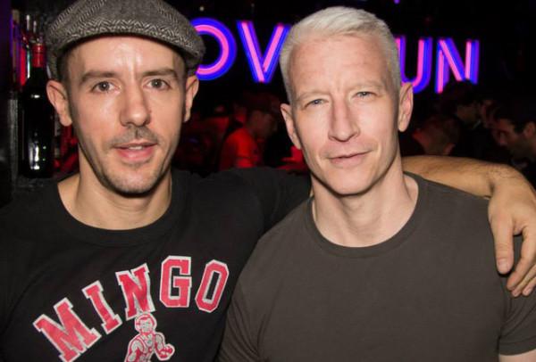 Lovegun Anderson Cooper