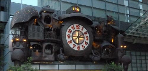 orologio miyazaki NTV