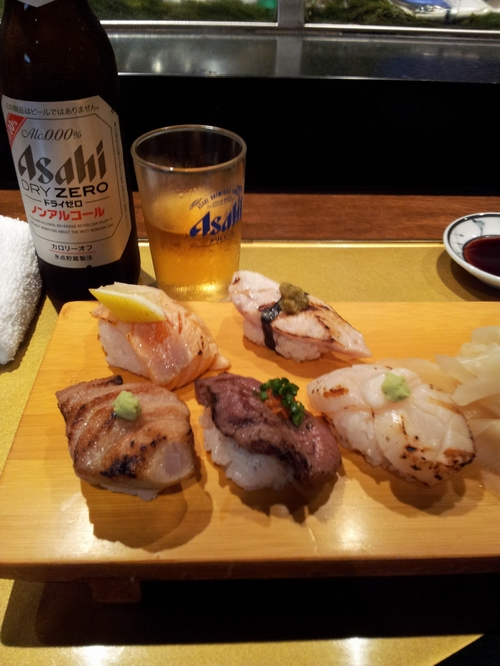 sushi vicino albergo 2 23 agosto
