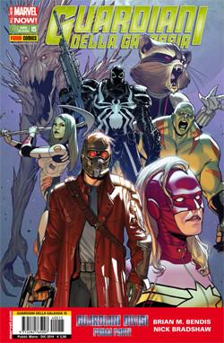 guardians comics