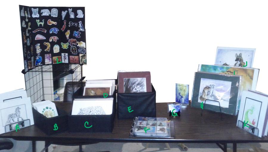 Jan 2013 Con Setup