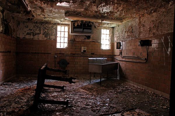 Imagen Prisión Abandonada..~~ 005x1try