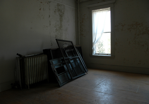 Fergus Falls State Hospital Part 2 Abandoned Places