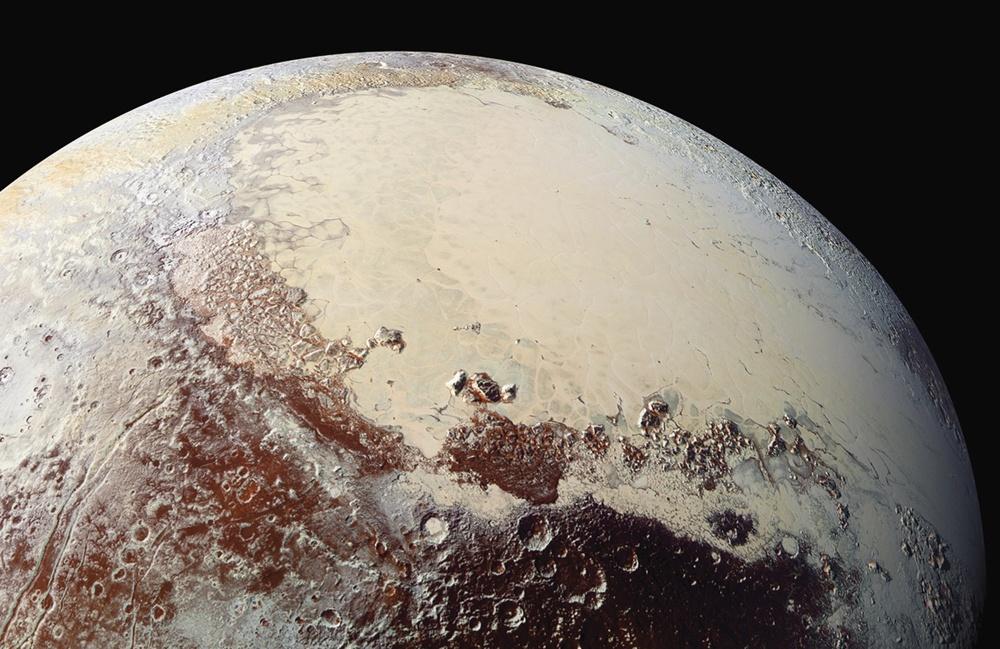 Sputnik Planitia 3
