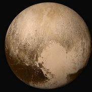 Pluto 1