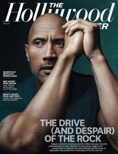 The Rock 23 cover