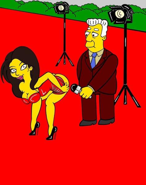 kim-kardashian-kanye-west-simpsons-cartoon-8