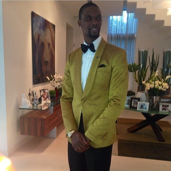 Chris-Bosh-30th-Birthday-Waraire-Boswell-Tuxedo-Lanvin-bowtie