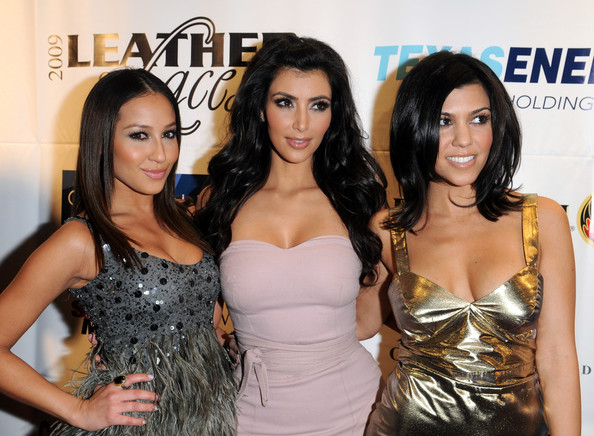Kourtney+Kardashian+Adrienne+Bailon+6th+Annual+FV_KK9YYJjkl