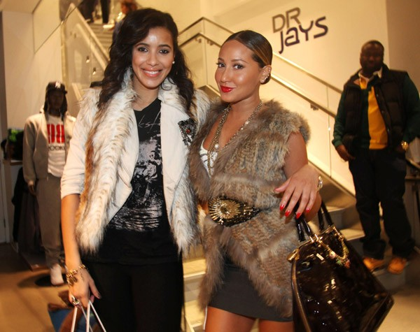 ff240__adrienne-bailon-and-julissa-bermudez-at-3kings-coat-drive-2