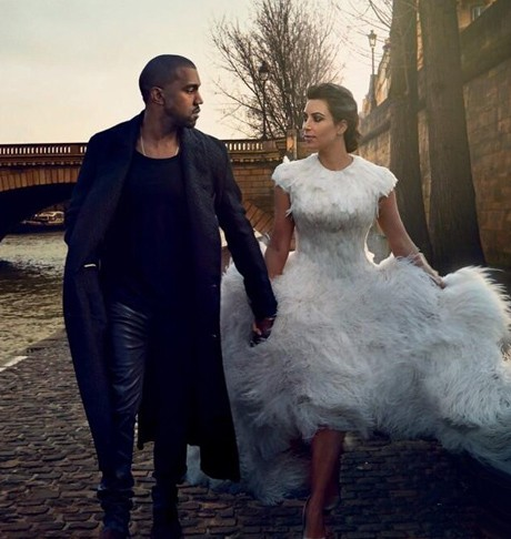 kimye-wedding-fake