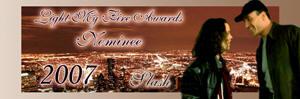 2007 LMFA New Slash Author Nominee