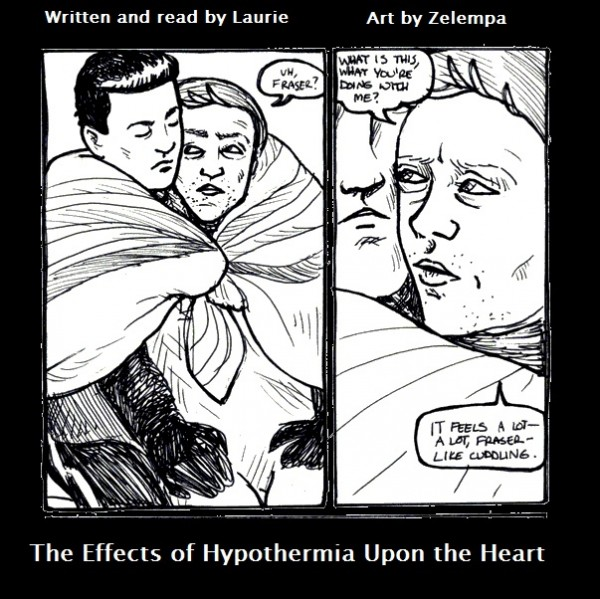The Effects of Hypothermia Upon the Heart Podfic Cover