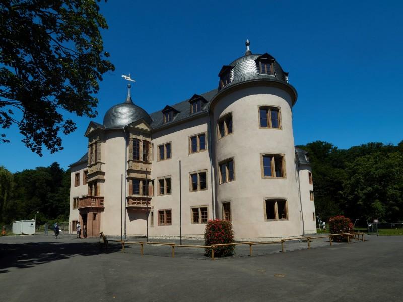 Wächtersbacher Schloß