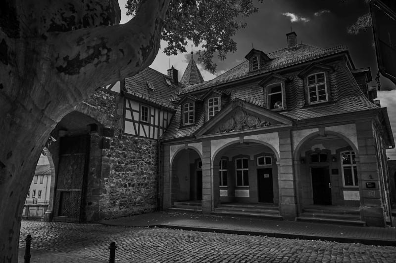 Wachthaus