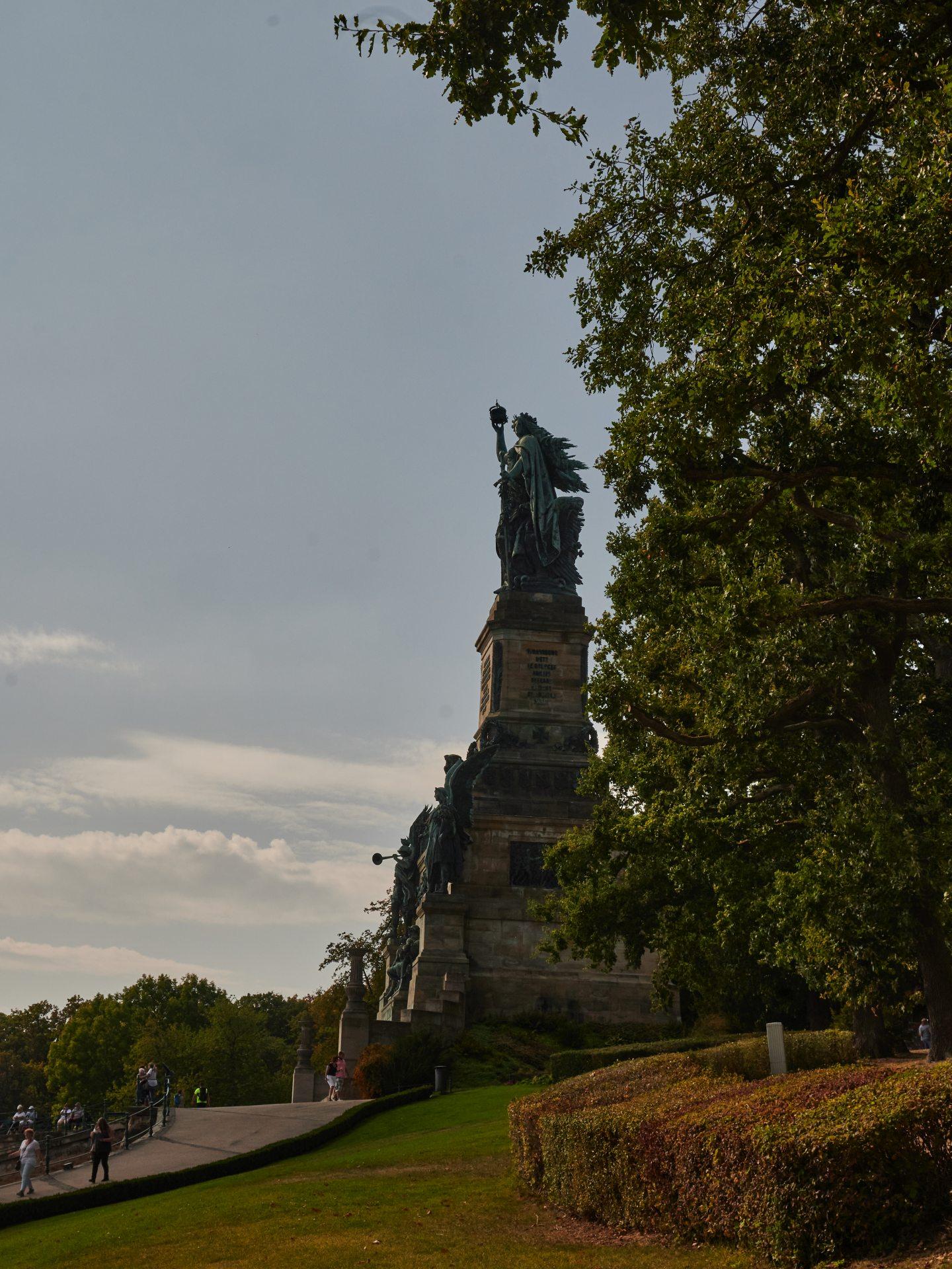 Das Denkmal