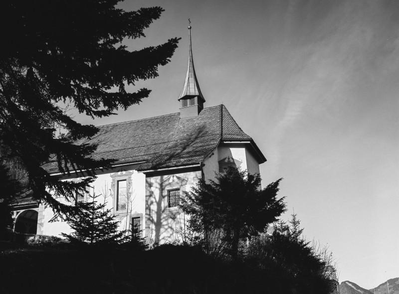 Kapelle in Seelisberg